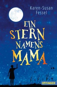 Buchumschlag: ein Stern Namens Mama
